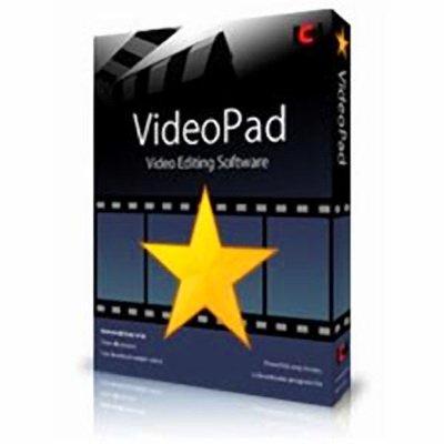 Скачать книги, журналы. VideoPad Video Editor Professional 3.14 Final. Юм